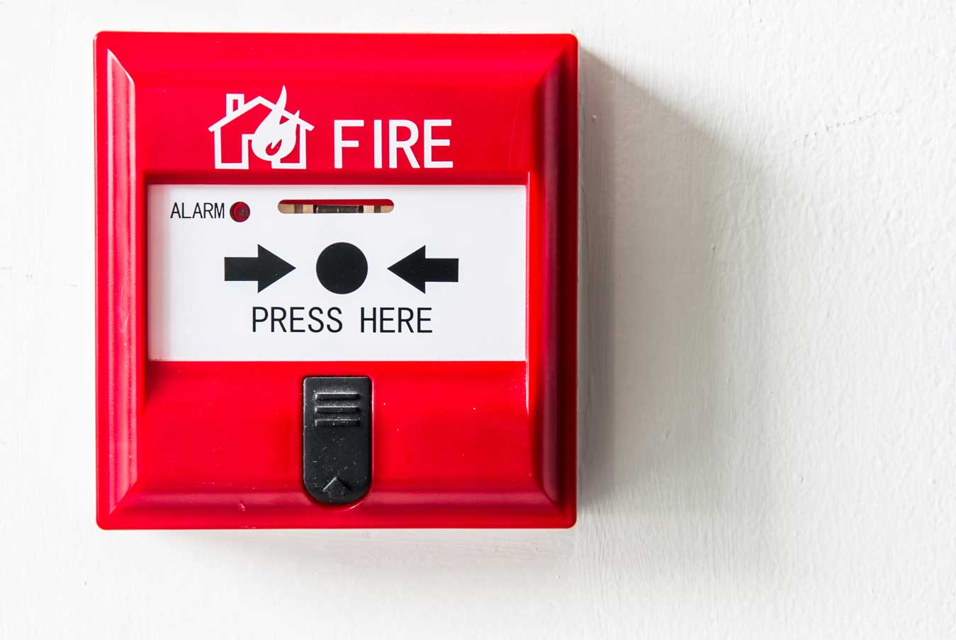 Does this Fire alarm training institute in India provides Placement guarantee for the students studying here?