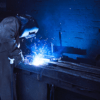 Welding job opportunities in India and abroad