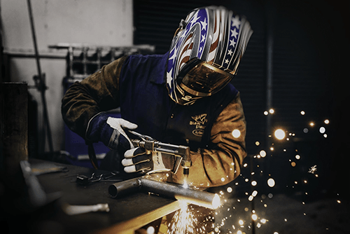 Welders and Welding Equipment- A detailed study – IASE