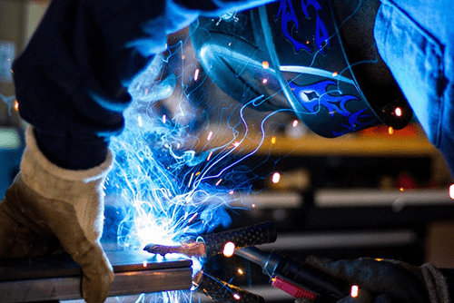 Welding Jobs in Gulf Countries, Australia and Canada – IASE