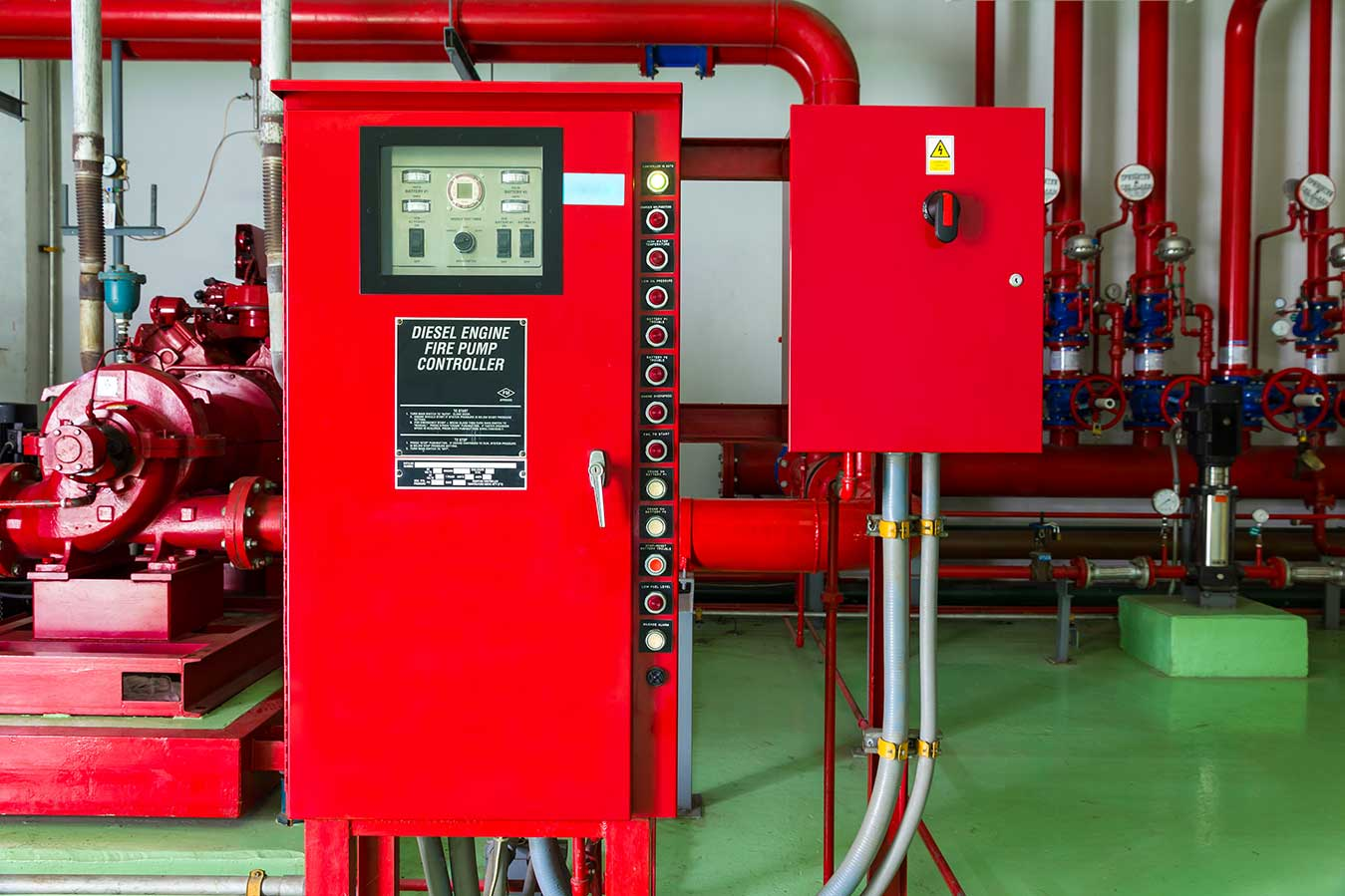 What is Fire Protection Engineering?