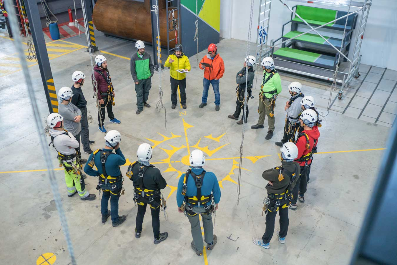 Importance of Fire Safety Training at Workplace