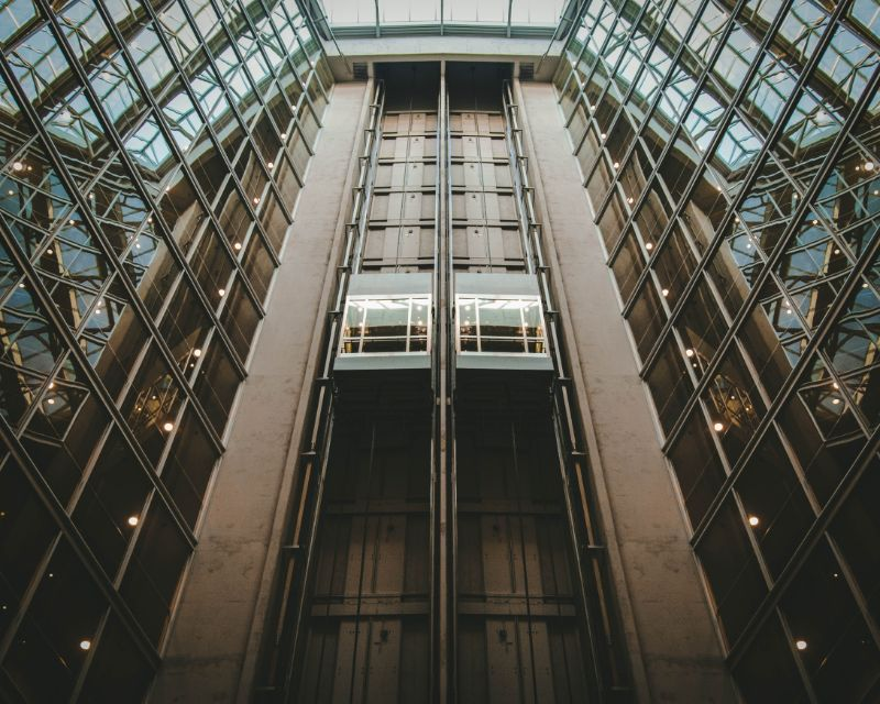 Top 10 Elevator Manufacturing Companies In India