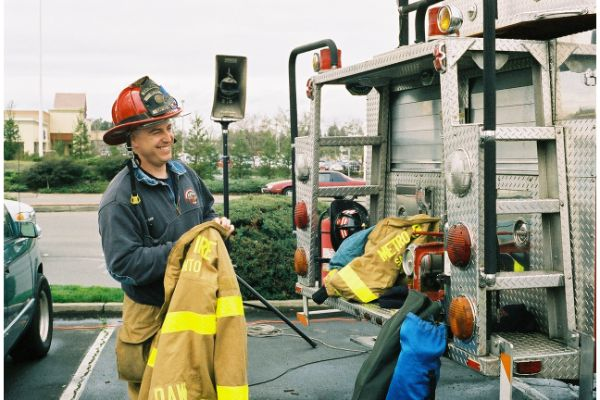 The Importance of Conducting Fire Mock Drills