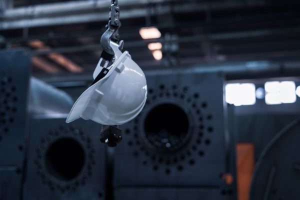 The Importance of Safety Helmets In Workplace