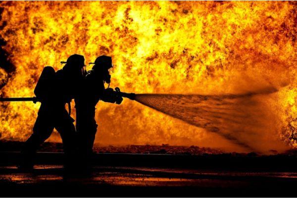 How Do Fire Sprinkler Systems Work?
