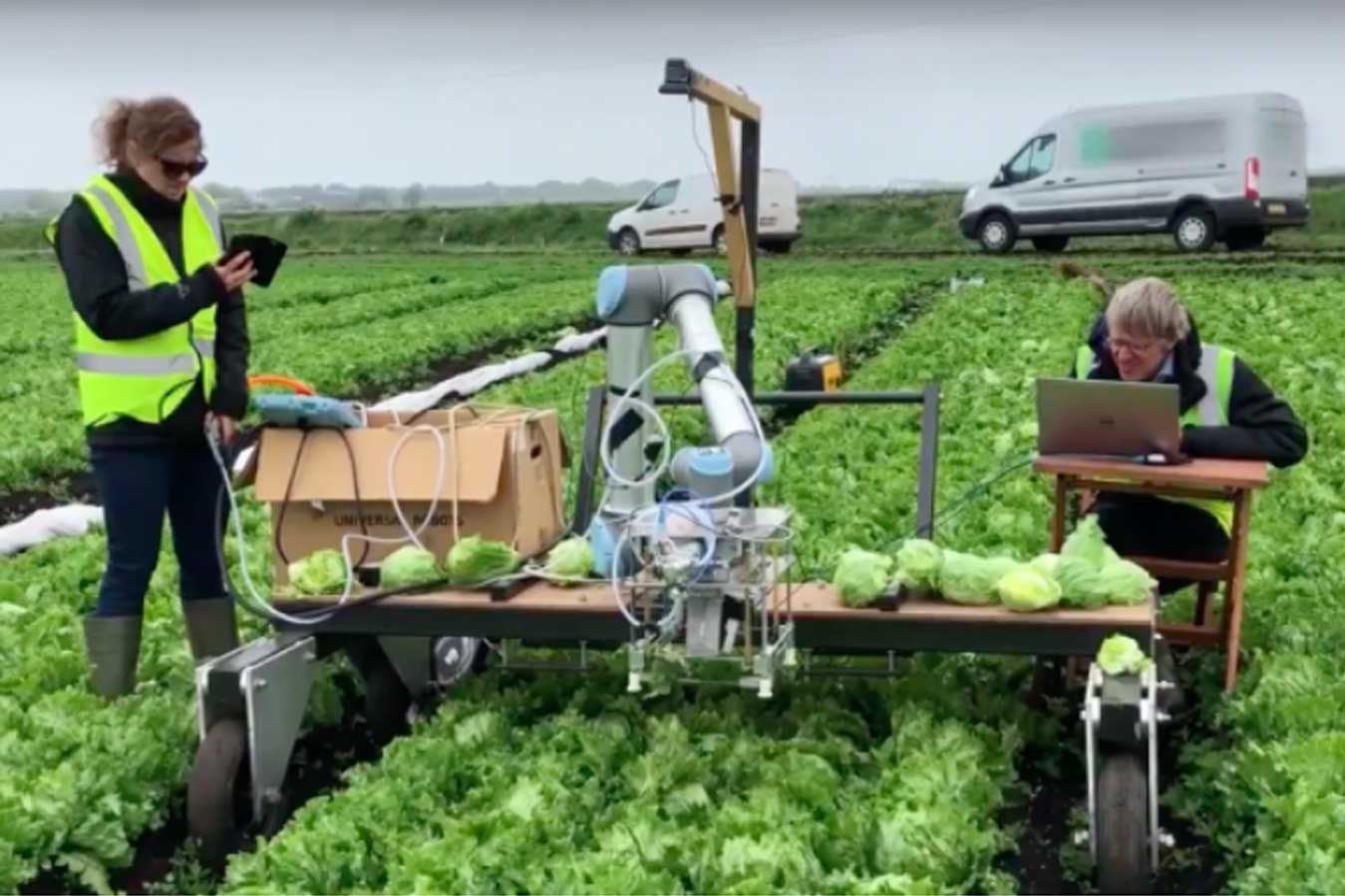 The importance of Automation in Buildings and Farmlands