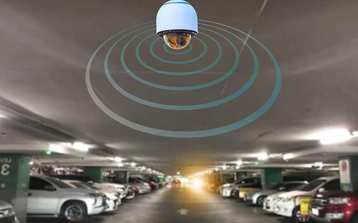 CCTV System In Trivandrum
