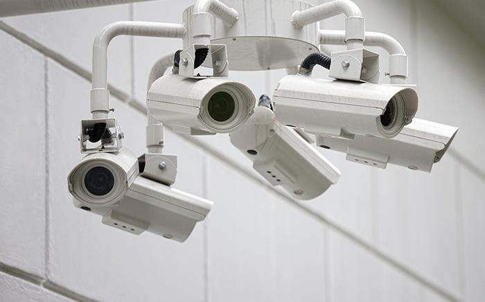 CCTV repairing course in Kottayam