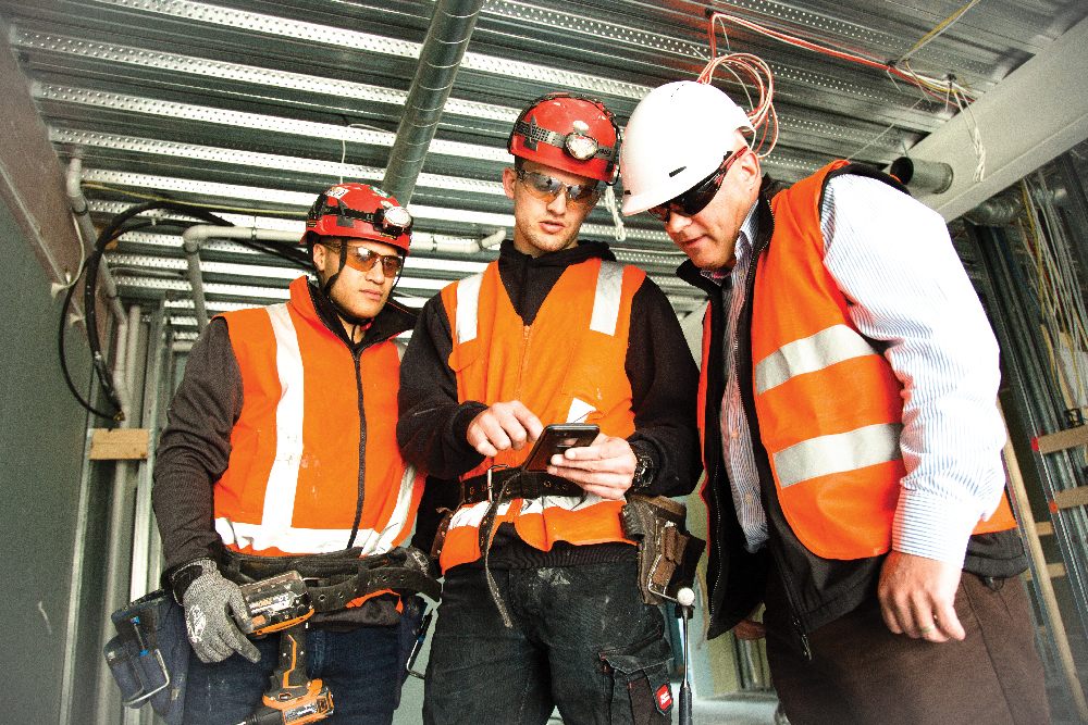 Best training courses for fresh engineers