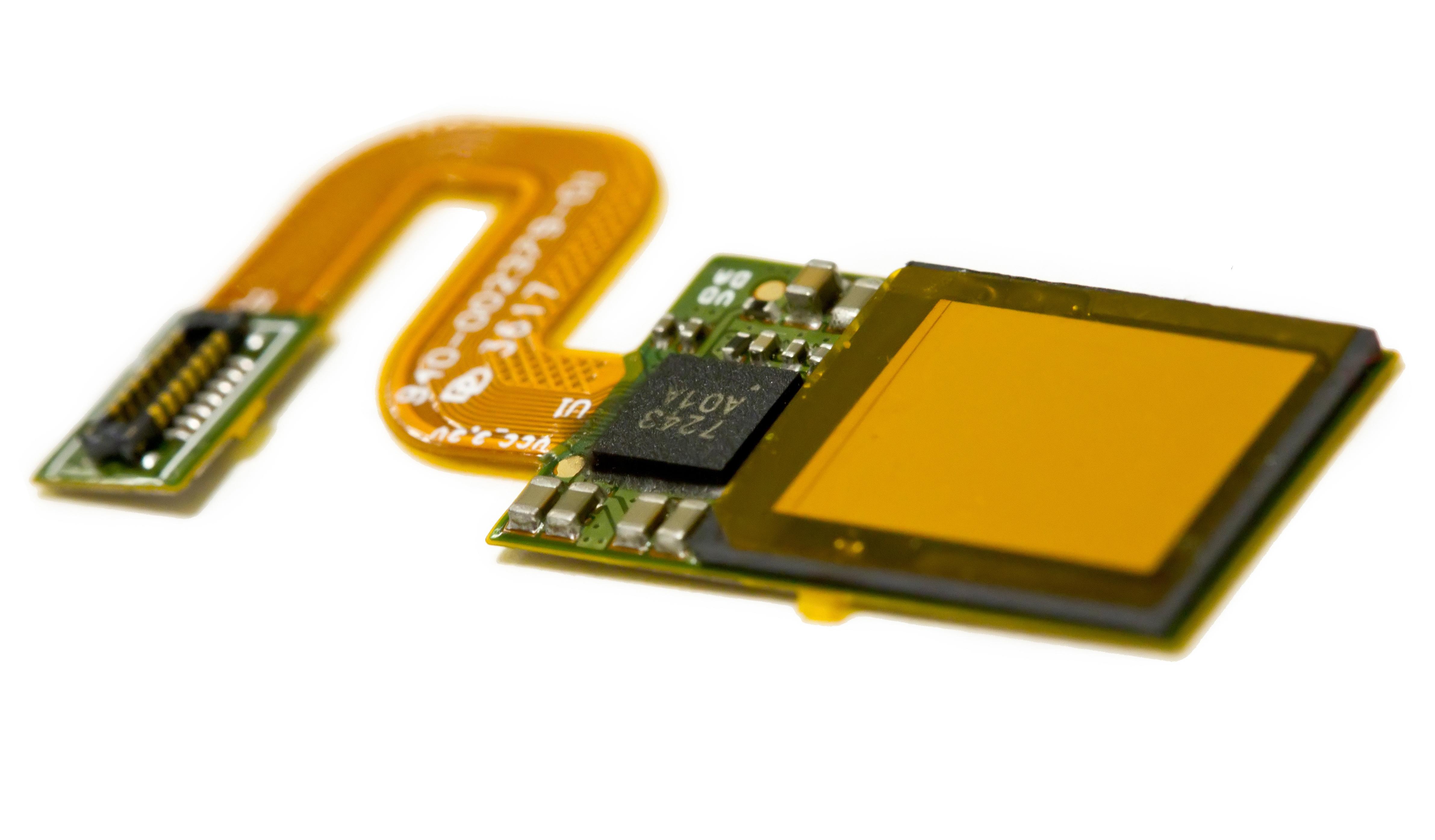 finger print sensor