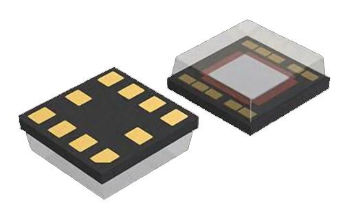 heart rate monitor sensor