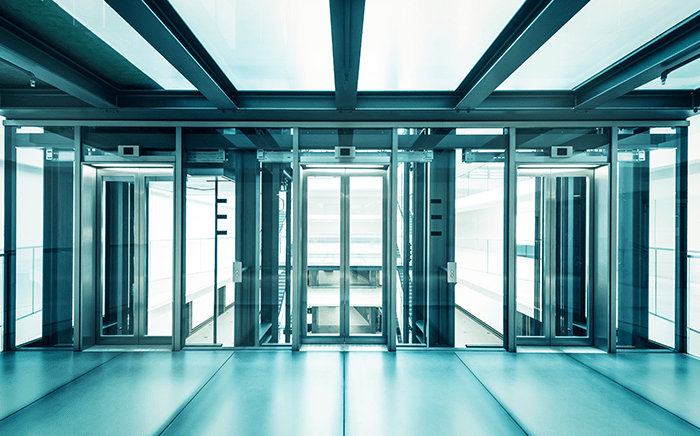 How Old Lifts Can Be Replaced?