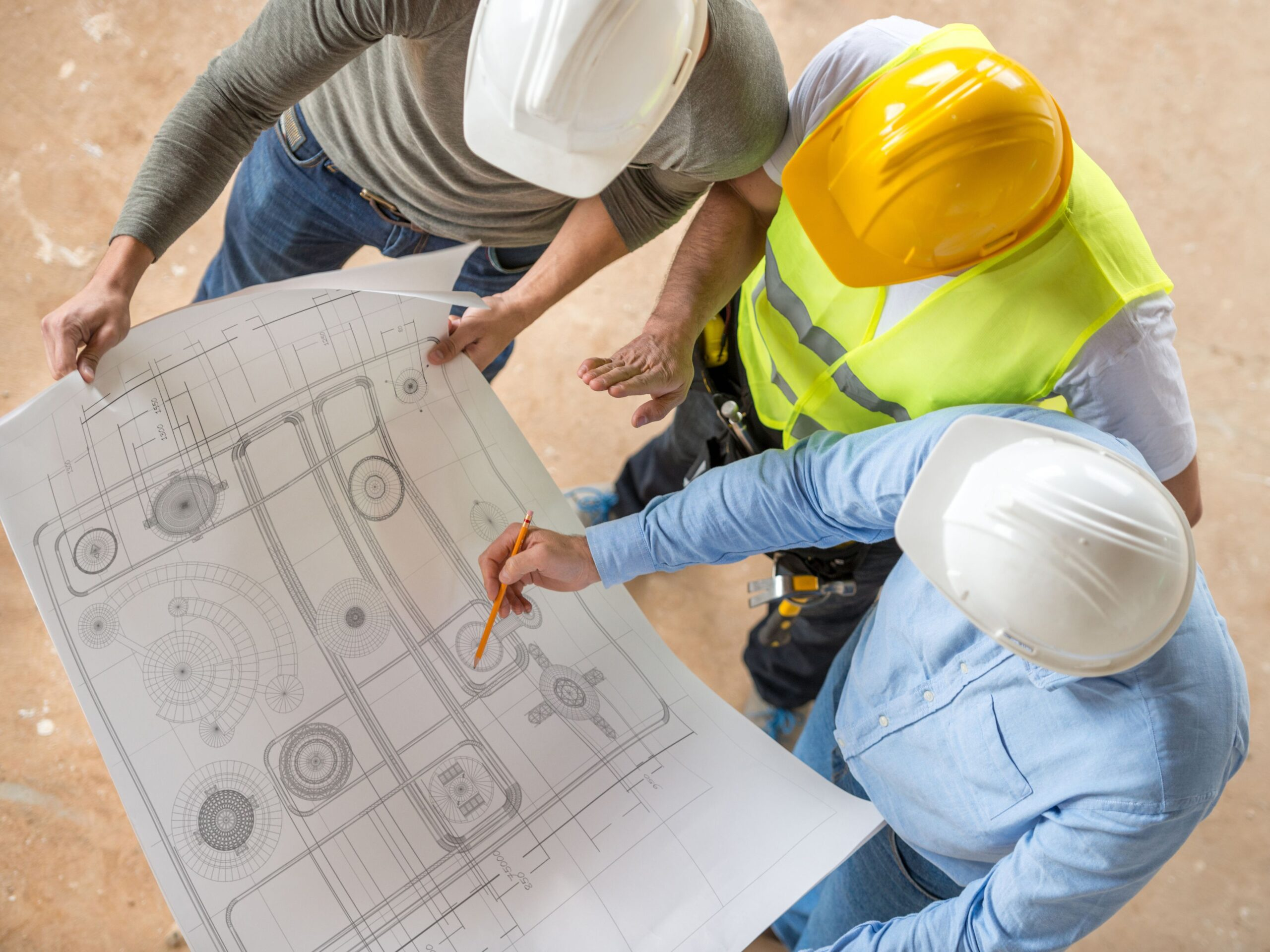 Best Training Courses for Civil Engineer