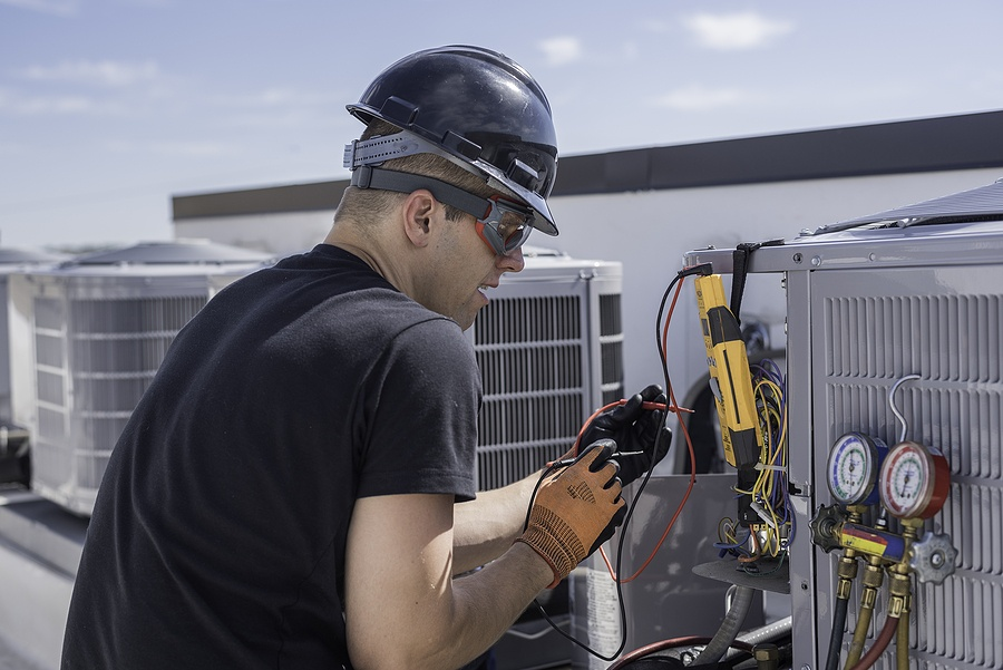 HVAC Job Opportunities and Training