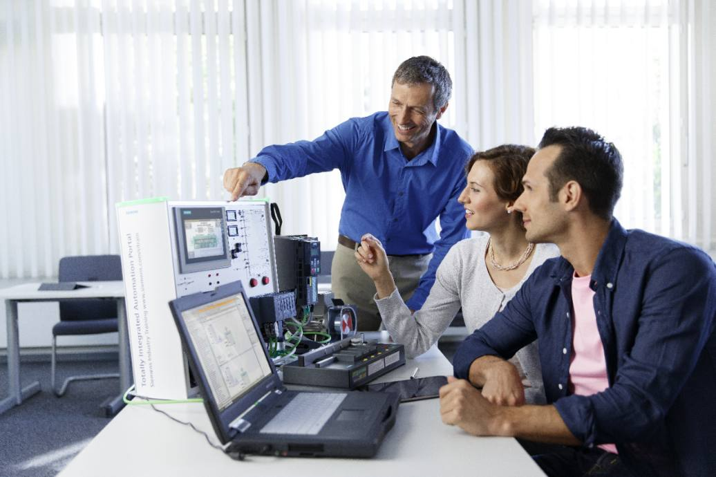What is the scope of automation jobs?