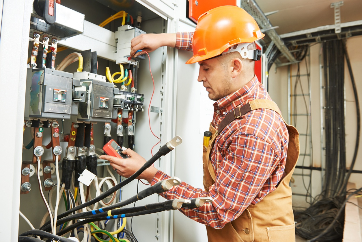 What is Electrician Training?
