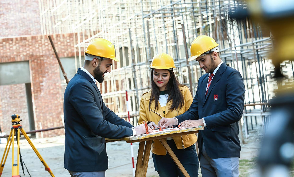 How Fresh Civil Engineers Can Get a Job?