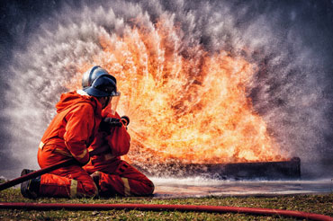 fire and safety course in kerala