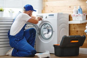 Home appliances service